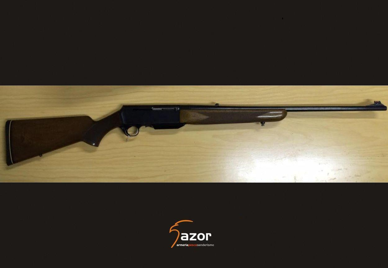 Rifle Browning Bar I Cal. 7mm Usado