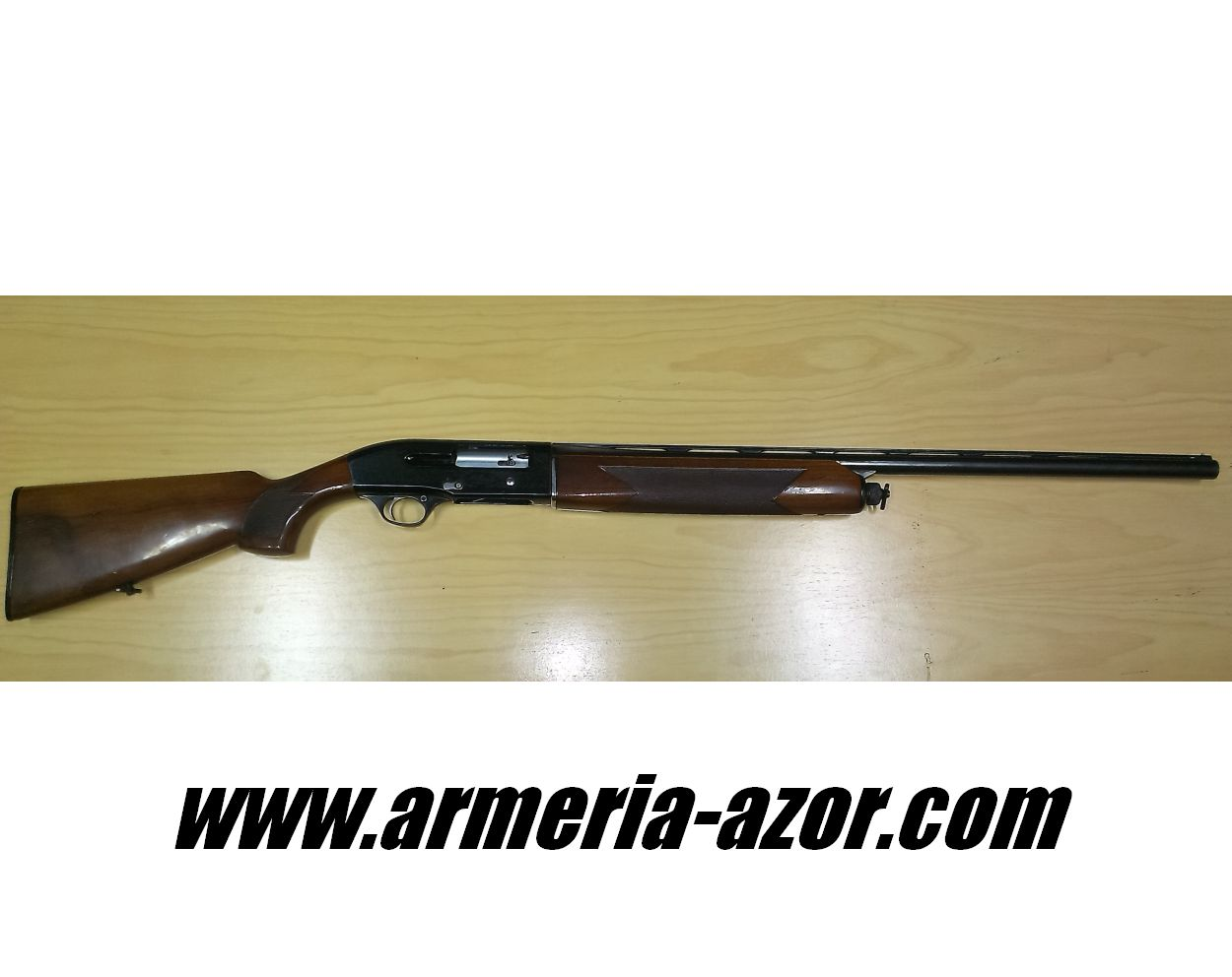 Beretta A302 Used Shotgun