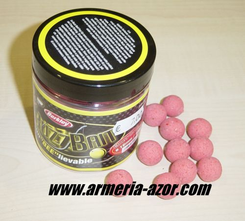 Boilies Berkley Buzz Bait