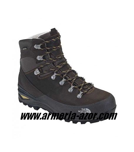 THE NORTH FACE VERBERA HIKER GTX MEN