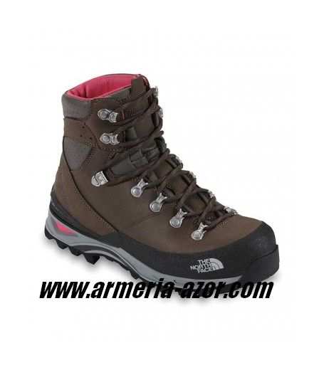 BOTA NORTH FACE VERBERA LEATHER