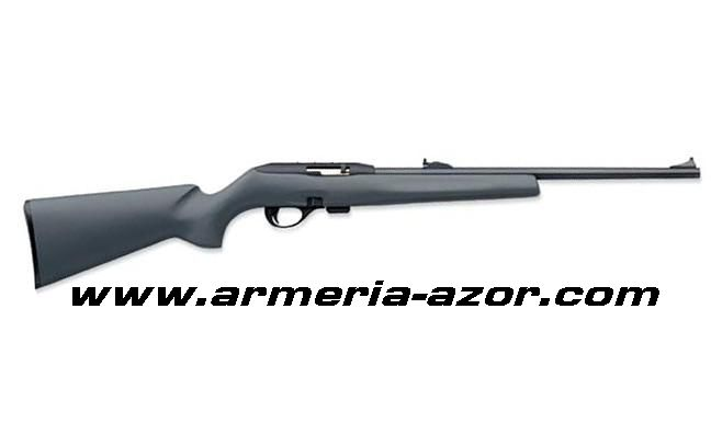 Remington 597 Cal. 22 Mag. Rimfire Rifle