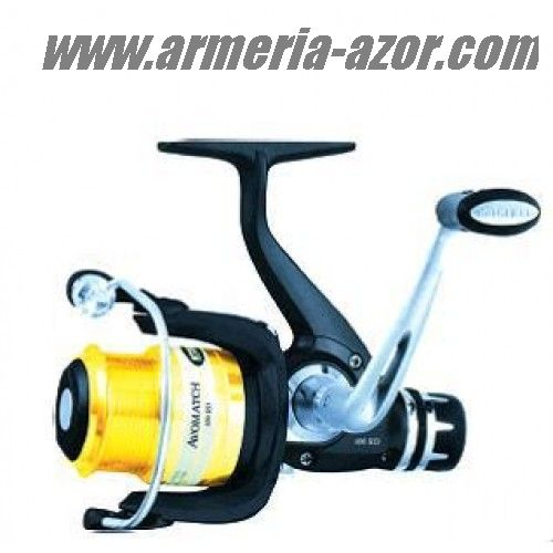 carrete Mitchell Avomatch 400 RD