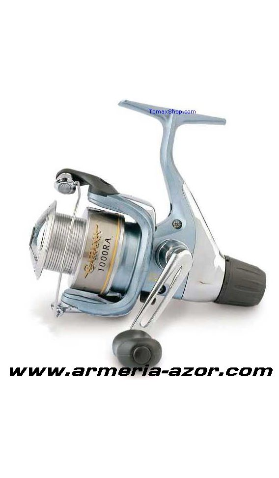 Carrete Shimano Catana 1000RA