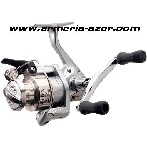 Shimano Spirex 2000 FD Fishing Reel