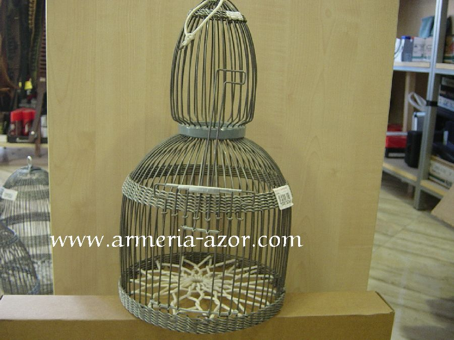 Punish Cage for Patridge High Quality