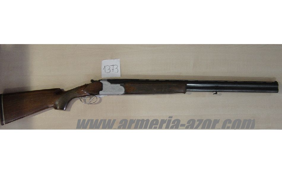 Zabala SP Cal.12 Used Shotgun
