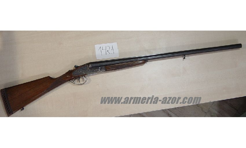 Zabala Hermanos PR Shotguns Used