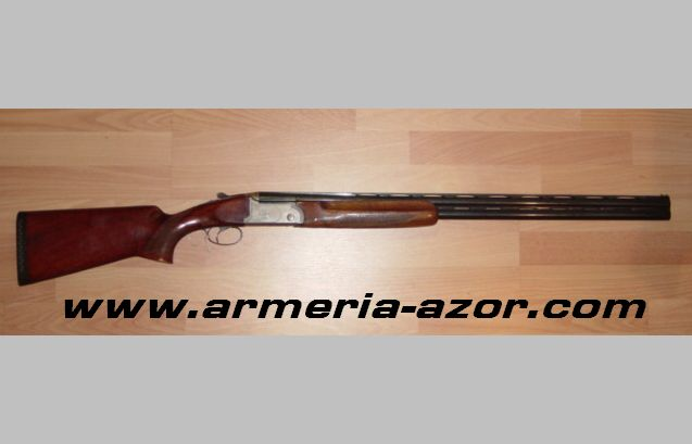 BSA Master Trap Shotgun