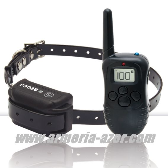 Collar Adiestramiento Eco Trainer 200