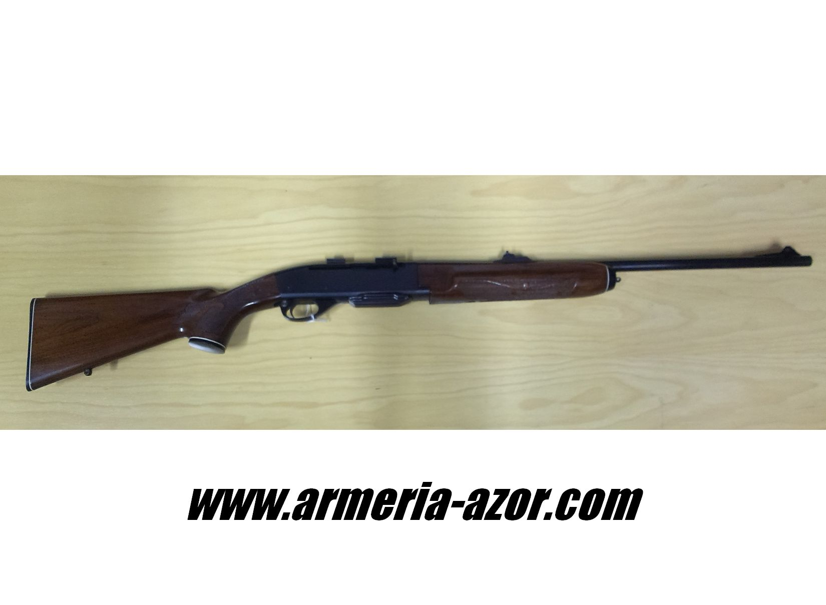 Rifle Remington 7400 Cal. 280 Usado