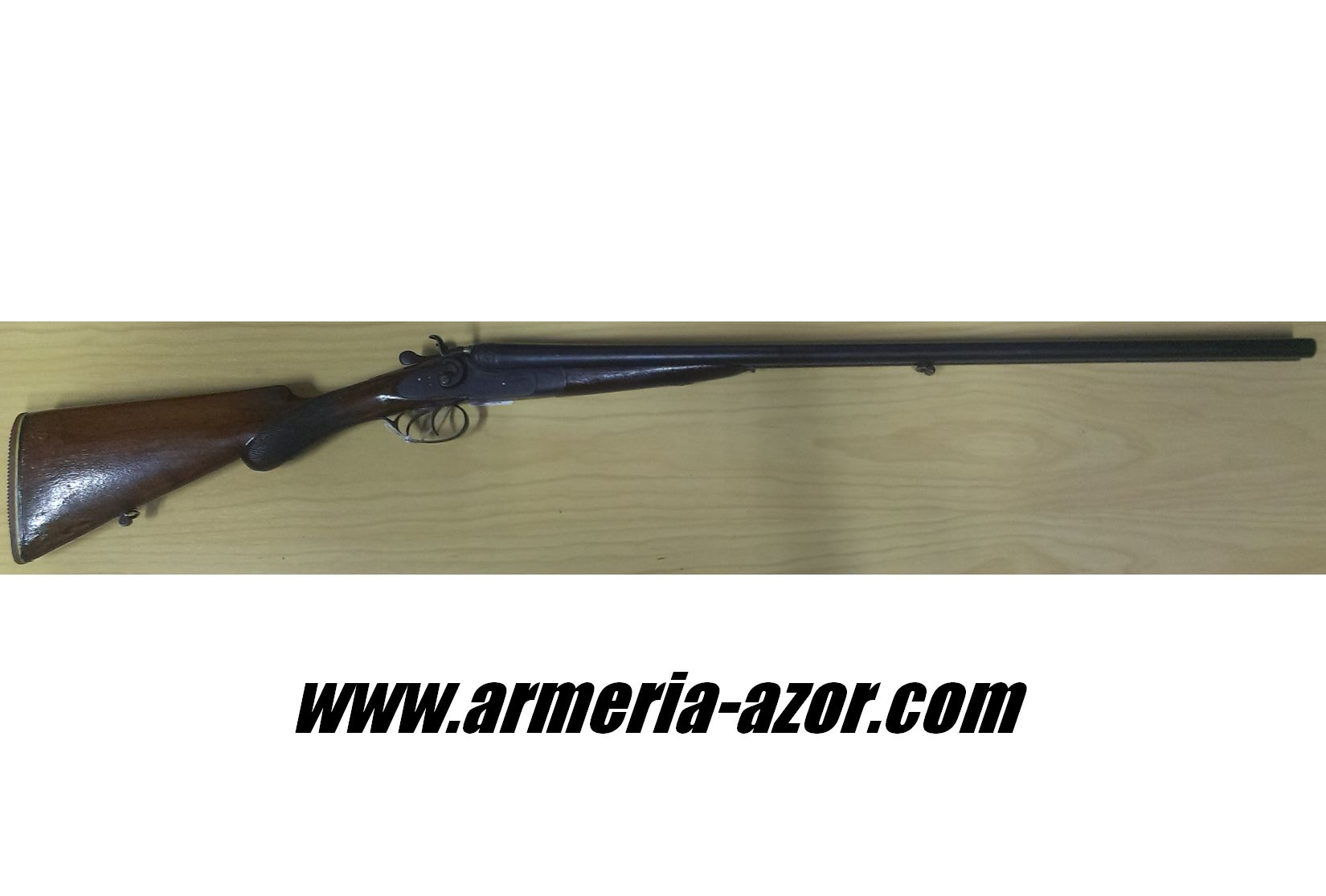 Terrible Shotgun CAL.16 Used