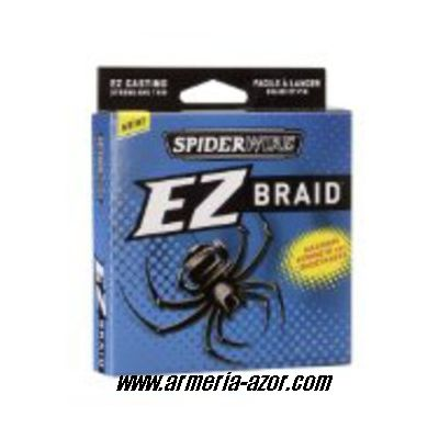 Hilo Spiderwire 270 Mt 0,20 Green