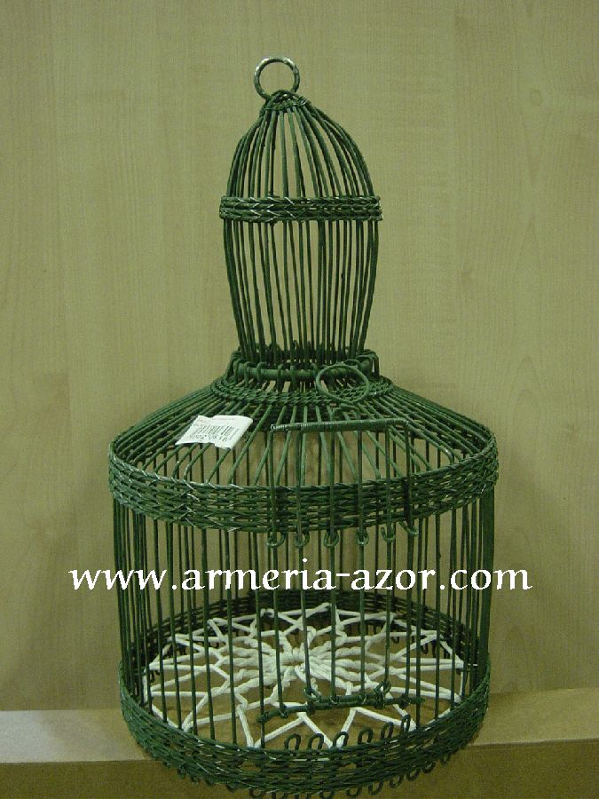 Punish Cage for Partridge