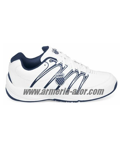Zapatillas K-Swiss Optim IV Men Padel