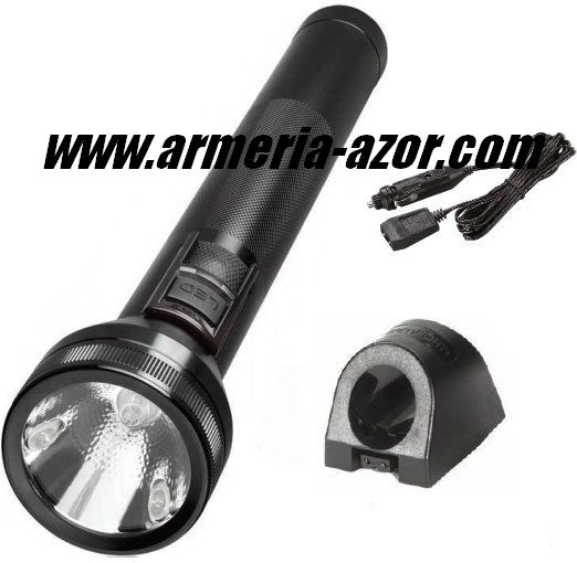 Linterna Streamlight SL 20 X LED
