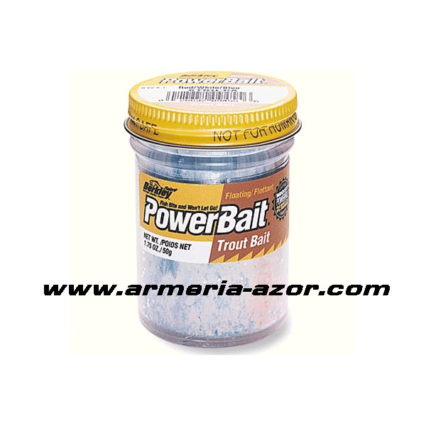 Berkley Glitter Trout Bait