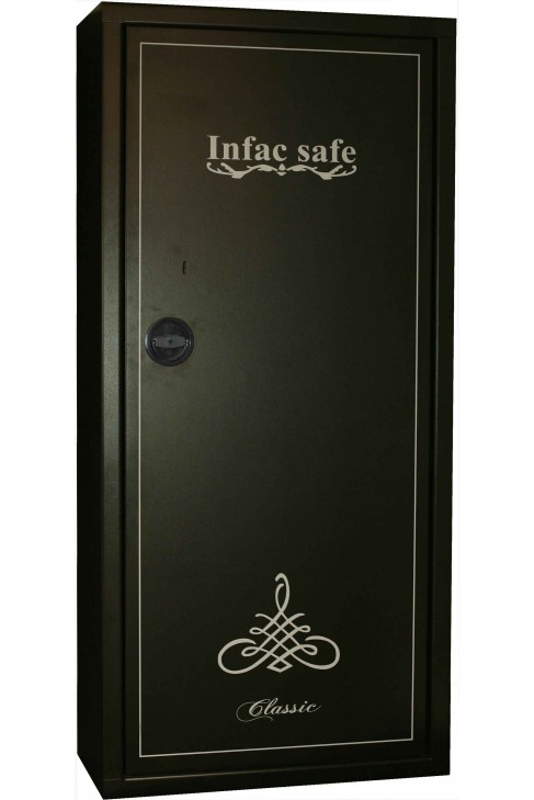 Infac Gun Safe MPK14 Long Rifles