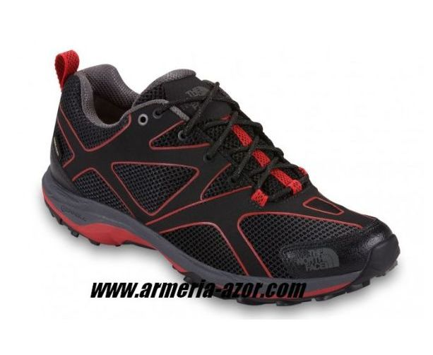Zapatillas The North Face Hedgehog Guide
