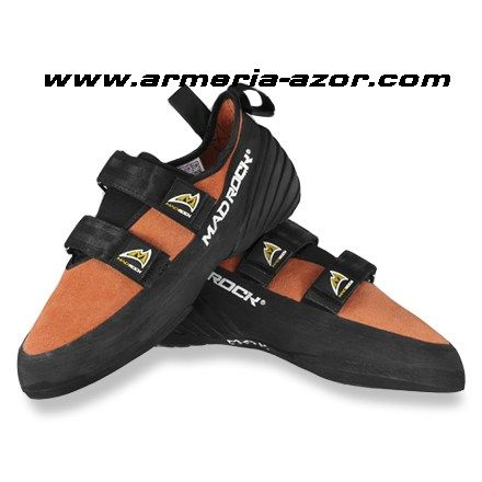 Mad Rock Flash Climbing Shoes