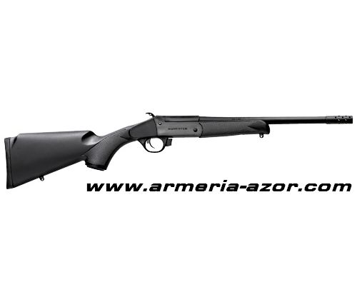 Outfitter One Shot Rifle Sintetic Stock