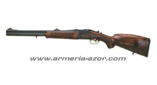 Rifle Express Merkel B3 De Luxe Superpuesto