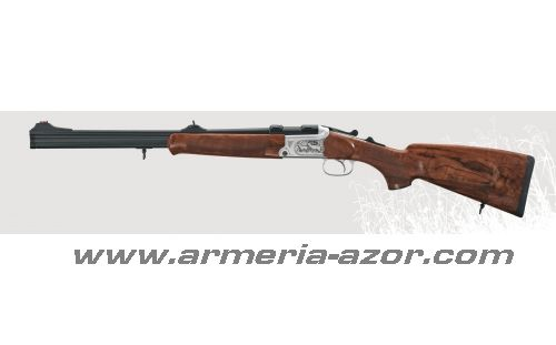 Rifle Express Merkel B3 Jagd Superpuesto