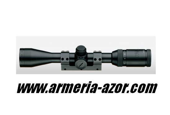 Gamo 3-9x40 IR WR Scope