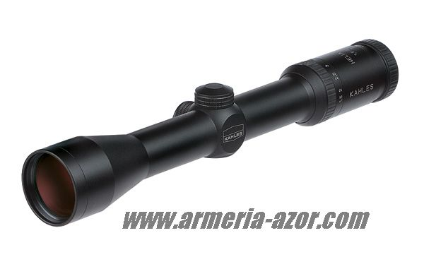 Kahles 1,5-6X42 Helia C Scope