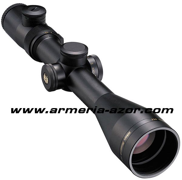 Nikon Monarch E 2,5-10X50 Iluminado Riflescope
