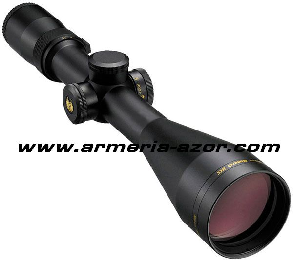 Nikon Monarch E 2,5-10X56 Riflescope