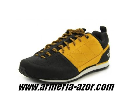 Zapatilla The North Face  Scend Leather