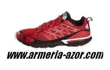 Zapatillas The North Face Single Track Hayasa