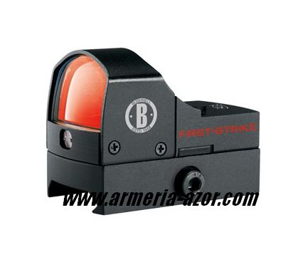 Busnhell First Strike Reflex Red Dot