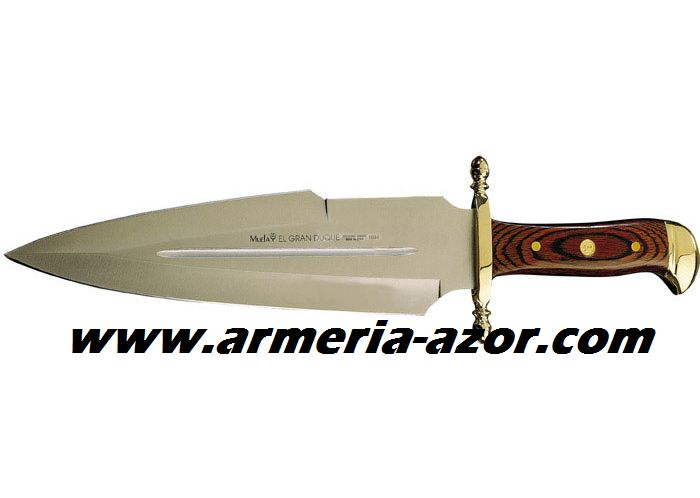 Muela Gran Duque Knife