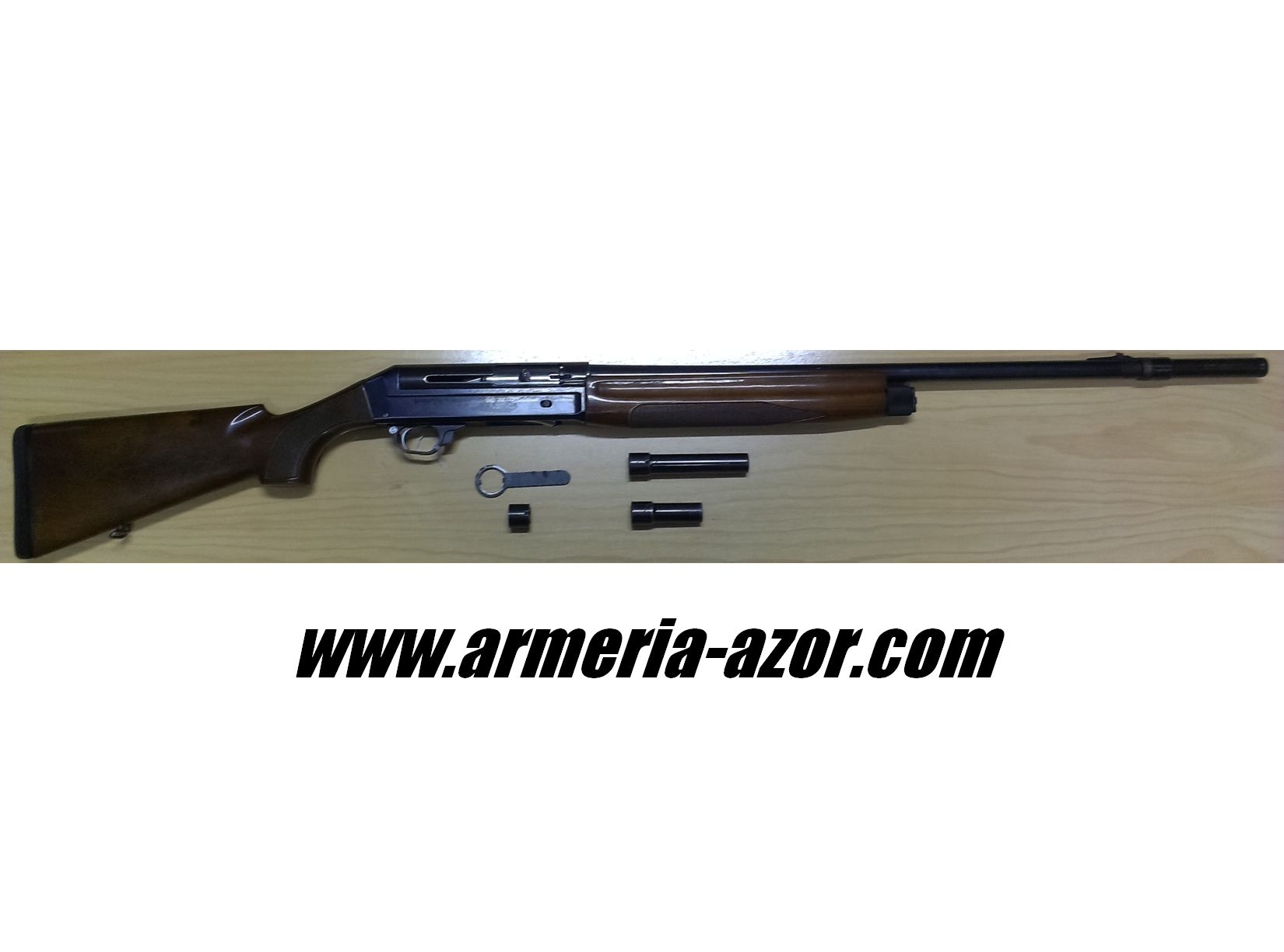 Benelli xtralight Shotgun Cal. 12 USED