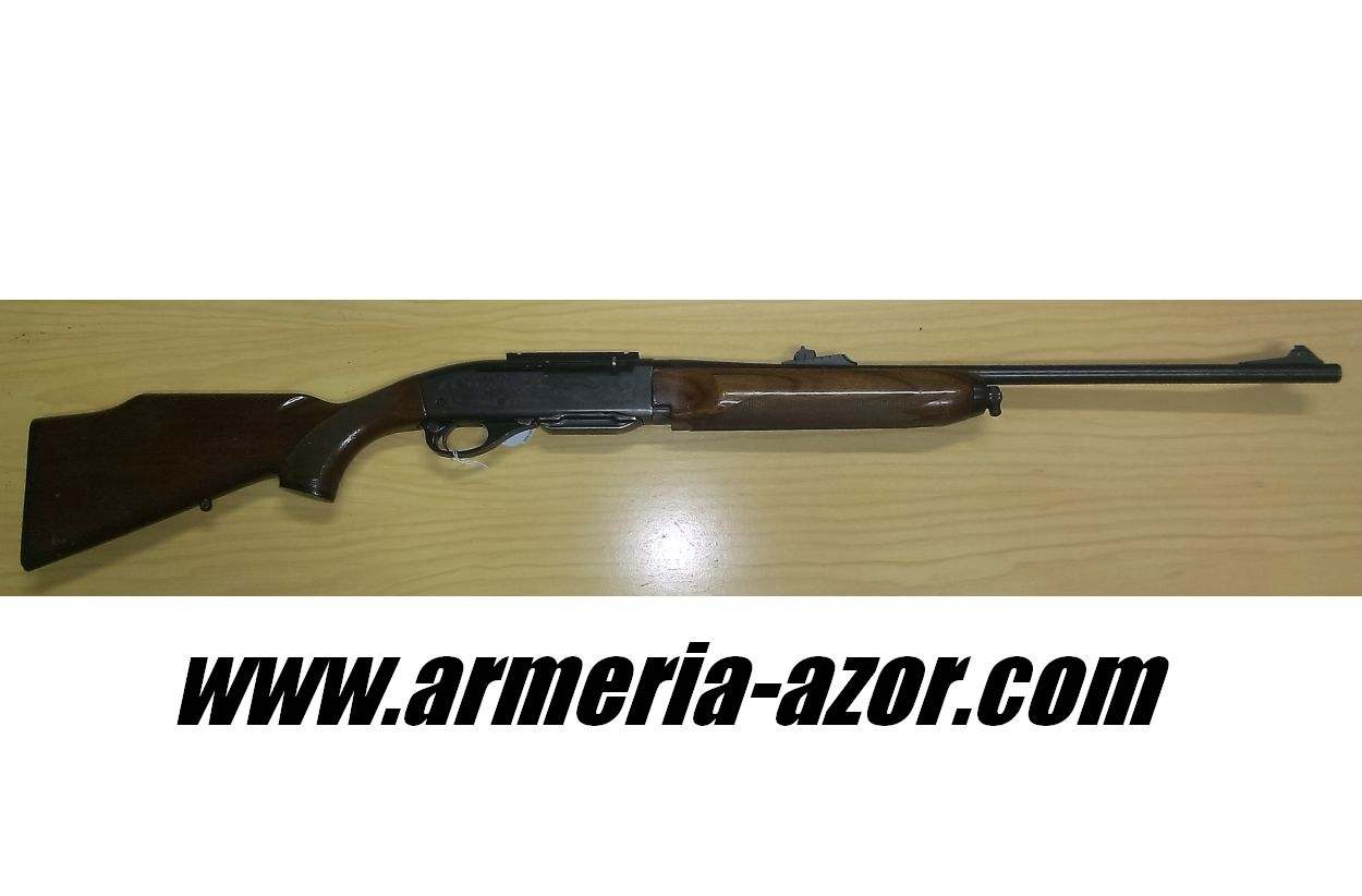 Rifle Remington 7400 Cal. 30-06 Usado