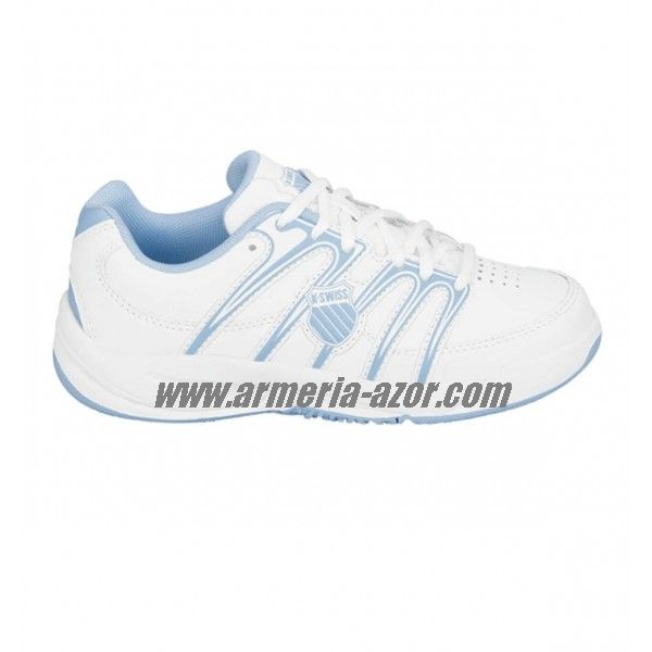 Zapatillas K-Swiss Optim IV Women Padel