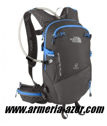 Mochila Hidratacion The North Face Enduro Plus