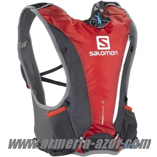 Salomon Skin Pro 3 Set Backpack