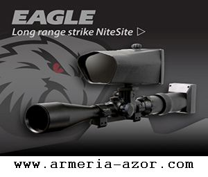 Nite Site Eagle