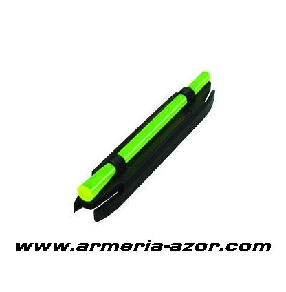 Hiviz Fiber Optic Shotgun Sight