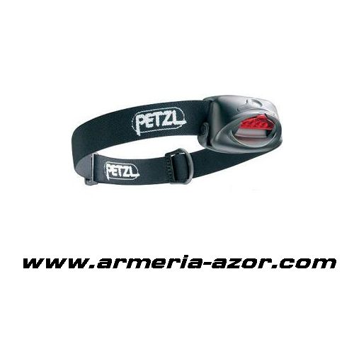Linterna frontal Petzl TacTikka Plus