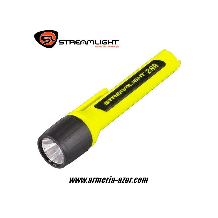 Linterna Streamlight 2AA