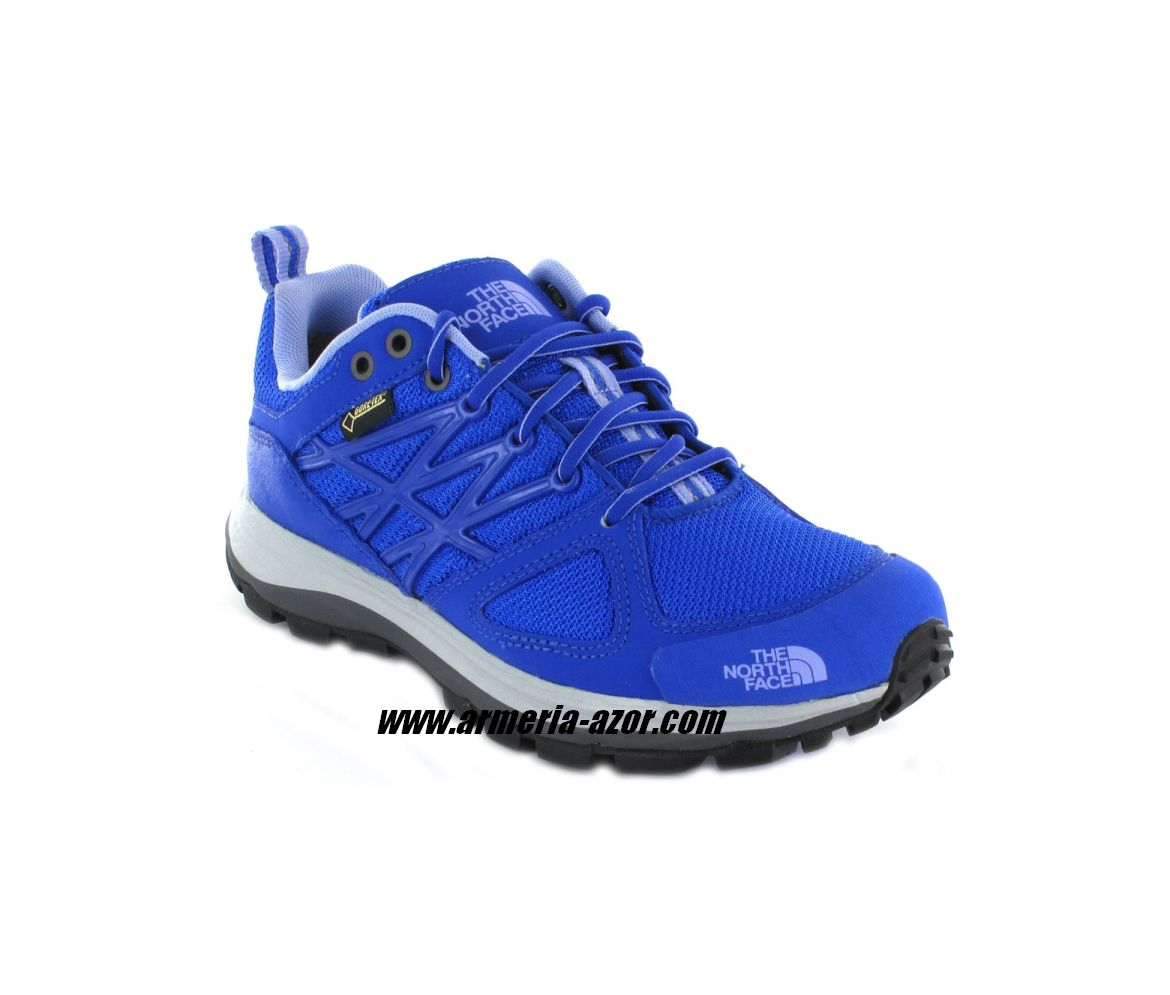 Zapatilla The North Face Litewave GTX Women