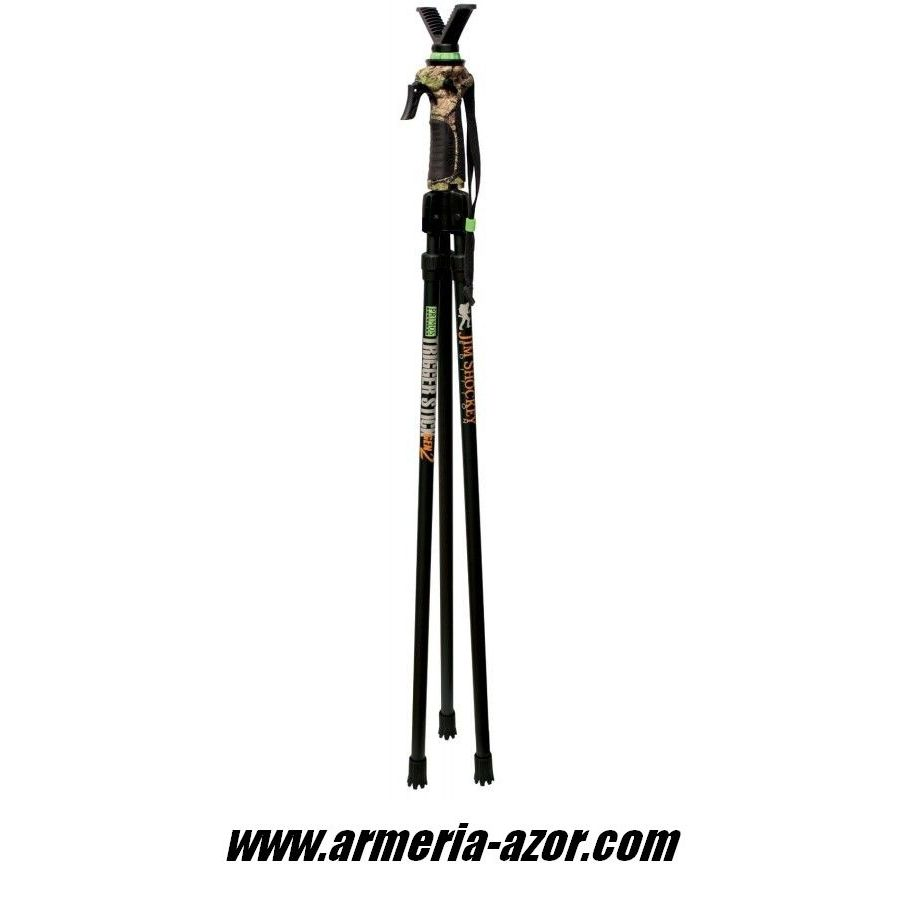 Tripod Primos Jim Shockey Edition Trigger Stick Gen 2