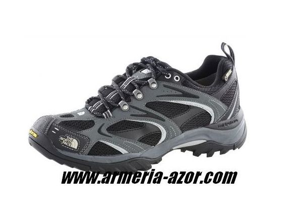 Zapatillas The North Face Hedgehog GTX