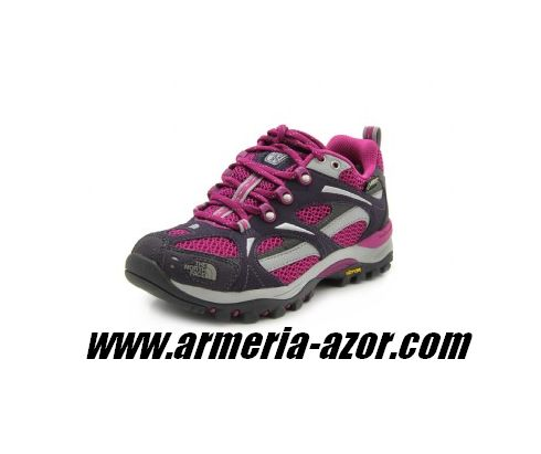 Zapatillas The North Face Hedgehog GTX W