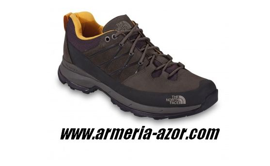 Zapatilla The North Face  Mens Wreck